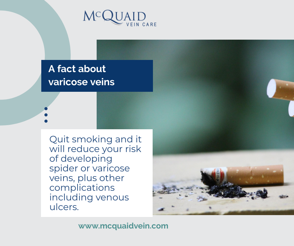 Conservative Measures for Vein Treatment
