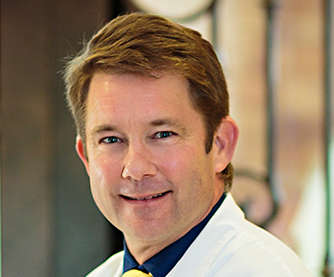 Mark McQuaid, MD, FACS